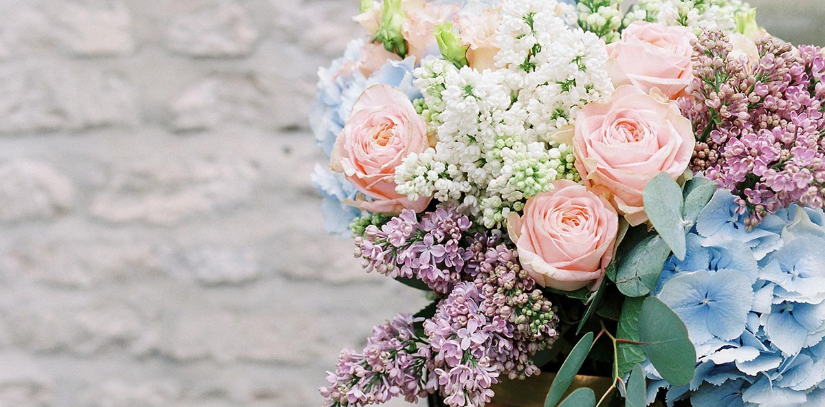 Flowers Delivery Terms & Care Guide