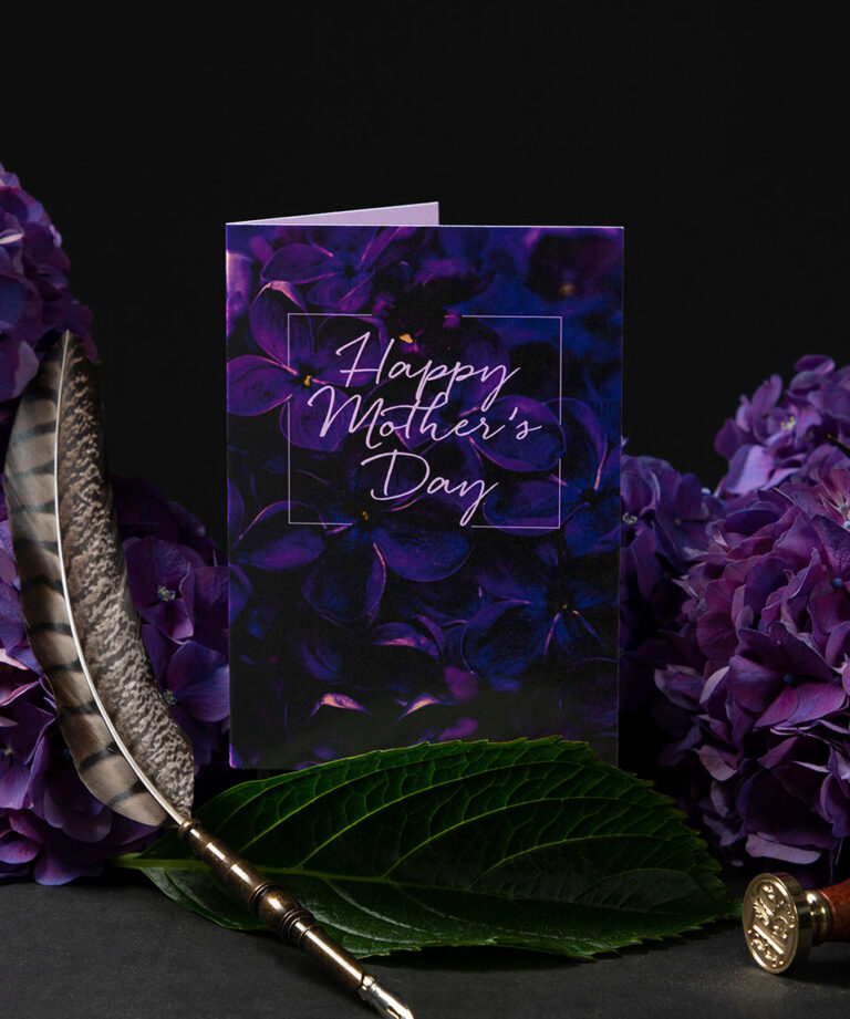Mother's Day Stationery