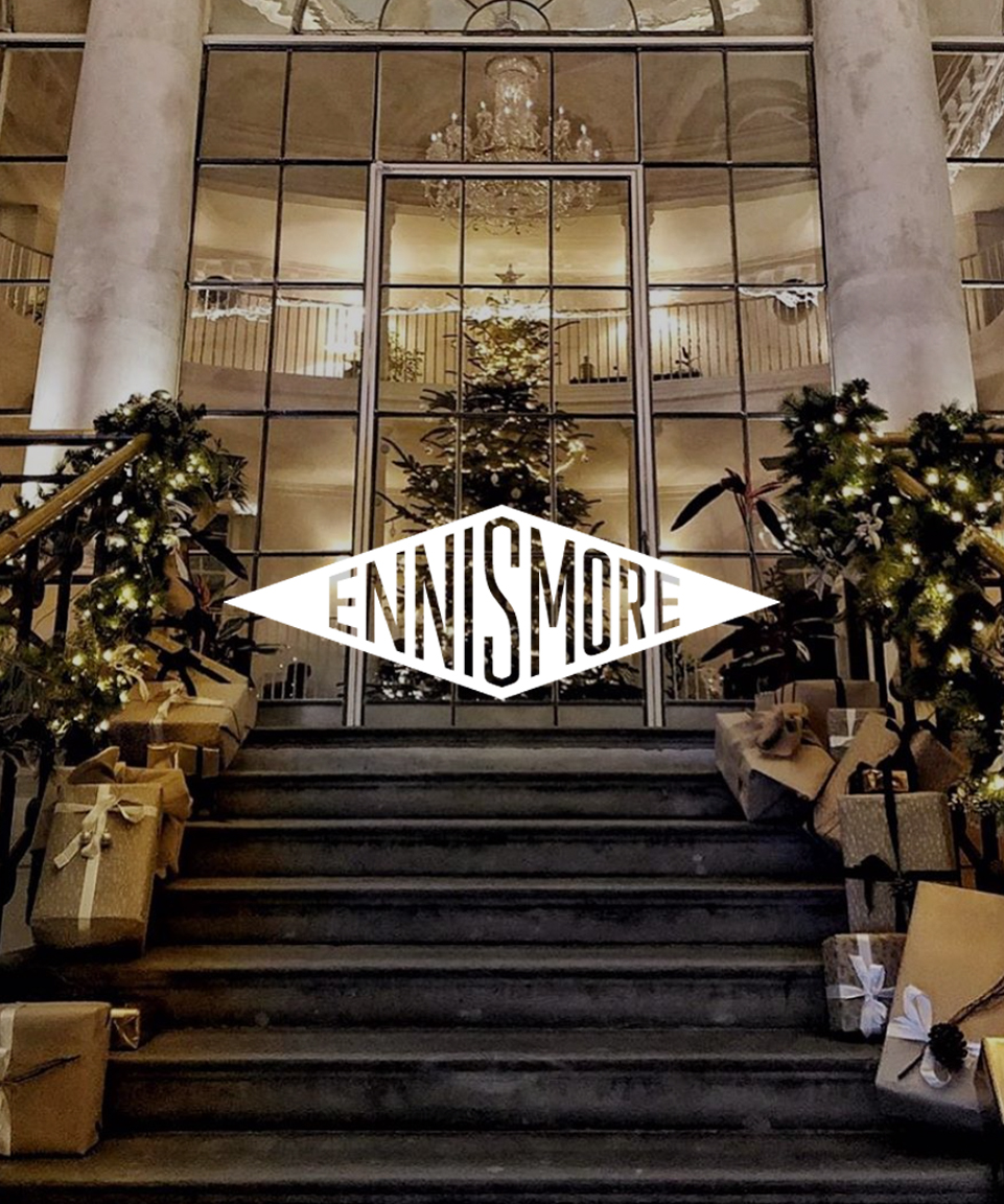 Ennismore Sessions House