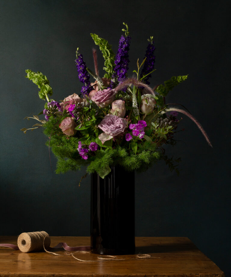 Balmoral Bouquets