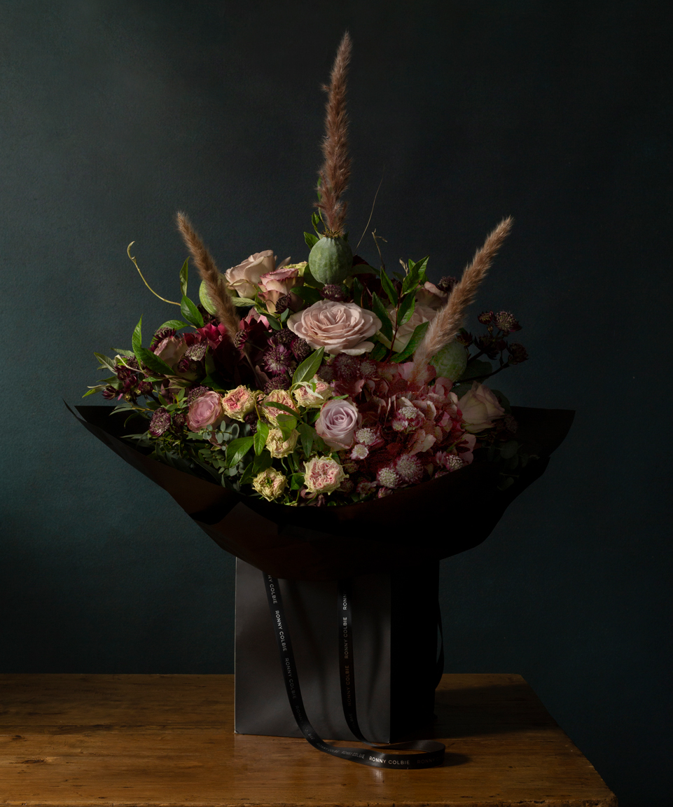 Shop Harrogate Bouquet