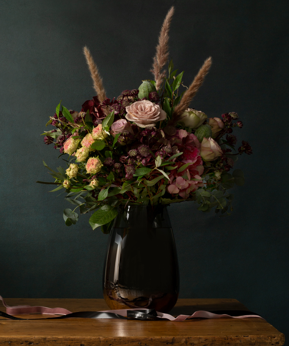 Ronny Colbie Harrogate Bouquet