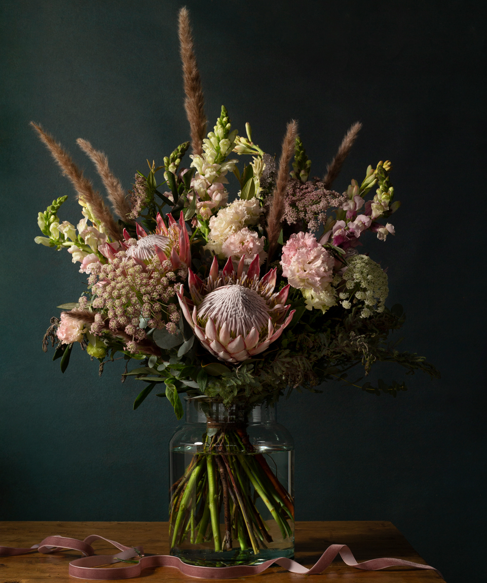 Ronny Colbie Sandbanks Bouquet